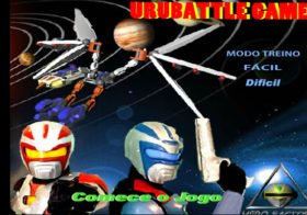 Game de Nave Urubattle
