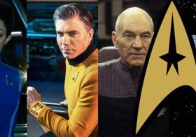 Star Trek: Como as duas novas séries se conectarão ?