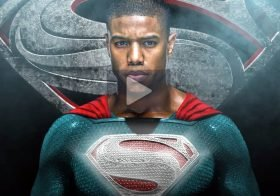 Michael B. Jordan confirmou ter se encontrado com a DC sobre interpretar Superman